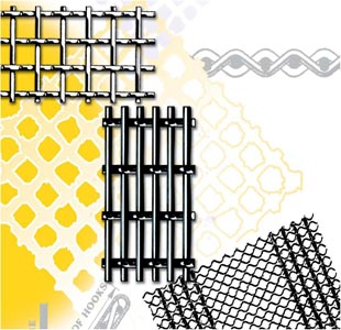 Woven Wire Solutions